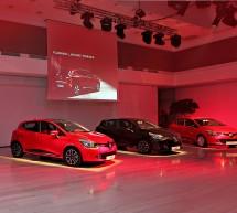 Noul Renault Clio a fost lansat oficial în România
