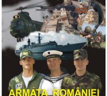 Ziua Armatei Române – în şcoli