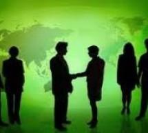 Corporatiile globale cantaresc stabilitatea bancilor partenere