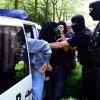 Membri Al-Qaeda in Romania