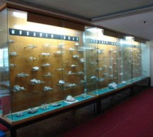 Muzeul aurului din Brad, redeschis