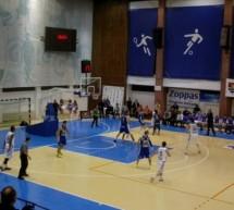 BC Timisoara are nevoie ca de aer de o victorie cu Energia Rovinari
