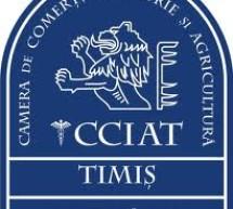 CCIA Timis organizeaza noi serii de cursuri gratuite de antreprenoriat pentru IMM-urile din Regiunea Vest