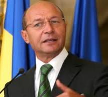 Basescu a cerut SIE si SRI sa verifice daca sunt incompatibilitati la parlamentari si ministri