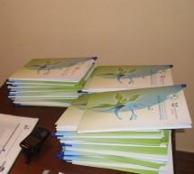 Seminar Educatie Ecologica – Campania de informare si constientizare a proiectului Controlul Integrat al Poluarii cu Nutrienti