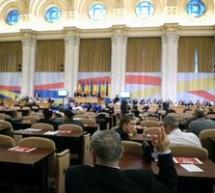 Parlamentul a respins referendumul lui Basescu; avizul este consultativ