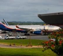 Cursa de la Moscova a aterizat la Havana fara Snowden