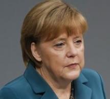 """Angela Merkel, gata sa ia în calcul un """"fond pentru zona euro"""""""