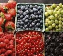 Fructe cu virusul hepatic importate din Romania retrase de piata italiana