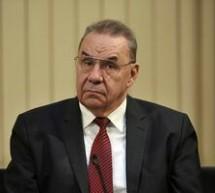 Crin Antonescu: Nu a existat nicio negociere sau alocare politica a postului de conducere de la ICR