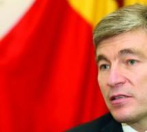 Ingrijorare la Chisinau.Sedinta secreta dedicata granitelor impuse de Transnistria