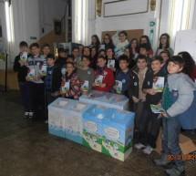 Patrula de reciclare si-a premiat campionii de Ziua Internatională a Mediului