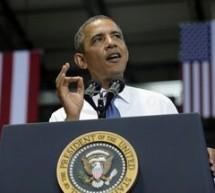 """Oleoductul Keystone XL va crea """"numai 50 de locuri de munca permanente"""", sustine Barack Obama"""