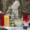 Catedrala din Santiago de Compostela gazduieste funeraliile victimelor accidentului de tren din Galicia
