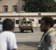 Egipt: Puscasii marini americani de la bazele din Spania si Italia in stare de alerta