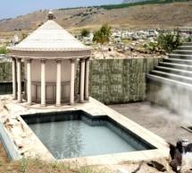 """""""Poarta Infernului"""" a fost descoperita in Turcia"""