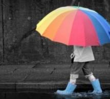 Avertizare meteo de ploi torentiale si vant