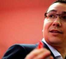 """Ponta sustine ascultarea telefoanelor: """"Cartelele preplatite pot fi folosite de teroristi"""""""