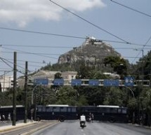 Grecia, zdruncinata de un cutremur