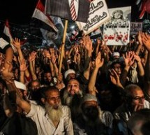 Criza in Egipt: Medierea diplomatica externa a esuat