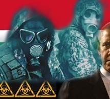 """SUA pregateste o interventie militara in Siria """"Asteptam semnalul presedintelui"""""""