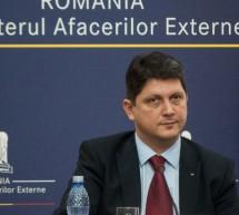 Ambasadorul roman, convocat de MAE ungar. MAE roman contraataca: Budapesta face jocuri de imagine