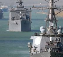 Parlamentul britanic respinge interventia militara in Siria. SUA, dispuse sa actioneze singure