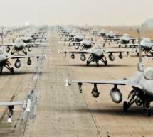 Razboi in Siria: SUA, dispuse sa atace singure