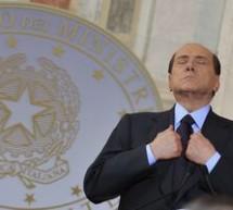 """Berlusconi denunta """"o condamnare lipsita de orice fundament"""""""