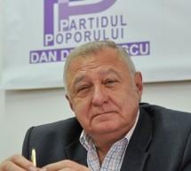 A incetat din viata domnul Mircea Octavian Purceld, prim-vicepresedinte al PPDD