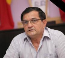 A incetat din viata domnul Vasile Caprea, vicepresedintele organizatiei judetene a PP.DD