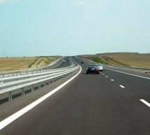 A fost  receptionată Autostrada Timisoara – Arad
