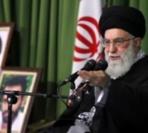 Avertismentul Iranului