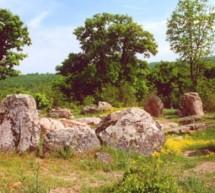 Templu vechi de 8.000 de ani descoperit in Bulgaria