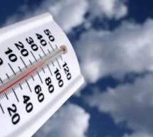 Nu scapam de canicula! Prognoza pentru perioada 12 – 25  august in Banat