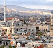 MAE: Romanii din Siria sa parasească imediat tara – PERICOL MAJOR