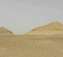 "Au fost gasite cele mai mari piramide din istoria omenirii? ""Descoperirea e mai importanta decat piramidele din Giza"""