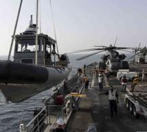 Moscova critica varianta unei interventii militare in Siria