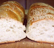 TVA de 9% pentru pâine şi specialităţi de panificaţie, de la 1 septembrie