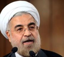 Iranul recunoaste folosirea armelor chimice în Siria