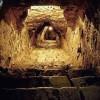 """Arheologii patrund într-o """"camera a secretelor"""" veche de 2000 de ani"""