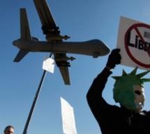 "Manifestatie la Washington impotriva NSA: ""Opriti spionajul in masa!"""