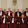 CCR da dreptate PP-DD in privinta Codului Insolventei