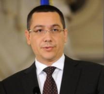Premierul Victor Ponta, în SUA: Guvernul continuă explorările de gaze neconvenţionale. Chevron nu se va retrage