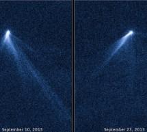 """Astronomii au descoperit în spaţiu un tip de obiect nemaivăzut până acum. Specialiştii sunt """"complet uluiţi"""""""