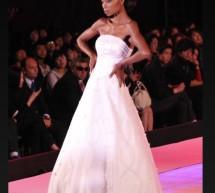 Finala concursului international  de designeri vestimentari