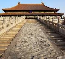 Cum au reusit sa mute o piatra de 300 de tone? Misterul unei vechi relicve chineze a fost descifrat