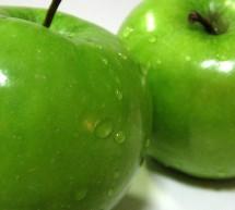 Cele mai importante beneficii din coaja merelor