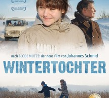 """Proiectia filmului """"Wintertochter"""""""