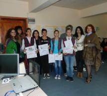 Actiuni educationale Agentia pentru Protectia Mediului Timis